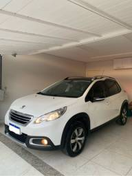 Peugeot 2008 Griffe 1.6 AT 2019/2019 COMPLETO Única Dona