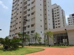 Alugo Apto 87 m² - Com Moveis Planejados e Climatizado - Paradise Sky - Dom Pedro