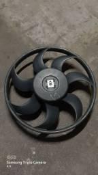 Ventuinha sandero 1.6 8 válvulas com ar condicionado