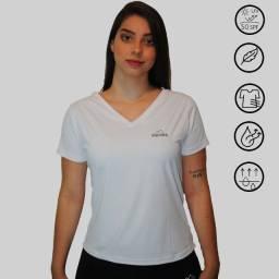 Camisa Feminina Esporte Proteção UV50