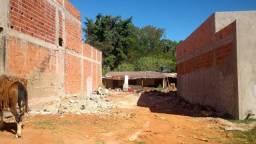 Vendo lote no Buritis / Planaltina DF R$ 55 mil