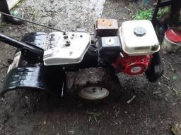 Vendo microtrator moto cultivador