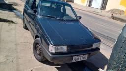 Vendo Fiat 95 todo em dias transferência em branco