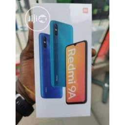 Xiaomi Redmi 9 A, 32 GB, 2 GB de RAM, bateria de 5000..