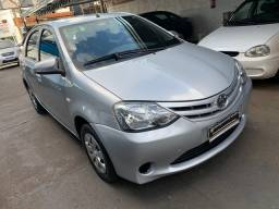 Etios Sedan 1.5X