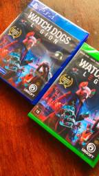 Watch Dogs Legion - ps4/xbox one