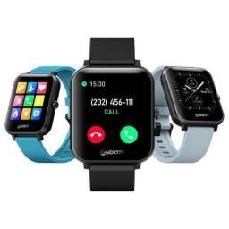 Smartwatch Zeblaze Gts Realiza Chamadas Bluetooth 5.0