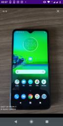 Motorola MOTO G 8 PLAY TOP