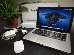 Macbook Pro A1278 2012 240GB de SSD 6GB de RAM