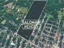 Terreno de 2.000 m² na área comercial da Mário Covas. 28 mts de frente TE00025