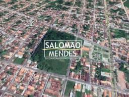 Maior Área Centro de Bragança . 42.235 m². 3 frentes - TE00019