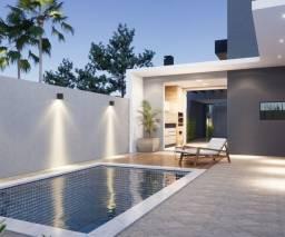 Jardim dos Cristhais (com piscina)