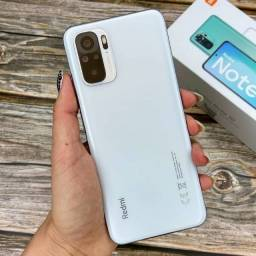 Título do anúncio: SmartPhone Redmi Note 10 6/128GB Lacrado de Fabrica - Pronta Entrega