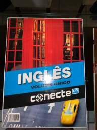 Inglês Conect Volume único