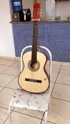 Título do anúncio: Vendo violão para iniciantes, barato? não levo vir buscar