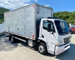 Título do anúncio: Caminhão MB1016 2012