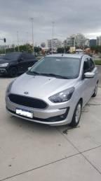 Título do anúncio: Ford Ka Se 1.0 + Midia ( Novissimo )
