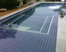 Título do anúncio: Limpeza e manutenção de piscina