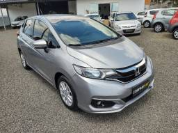 Baixou Honda Fit LX 1.5 automatic - 2018 R$64000