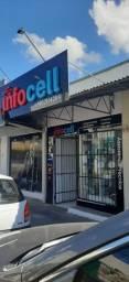 Vendo loja pronta assistência técnica