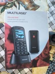 Celular Multilaser