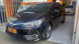 Corolla XEI 2.0 Automático, 2019 - Completo, entrada + 48x de R$1.876