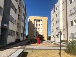 Apartamento para aluguel possui 55m2 com 2 quartos em Tabapuá - Caucaia - Ceará
