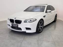 M5 2013/2014 4.4 V8 32V GASOLINA 4P AUTOMÁTICO