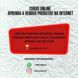 Título do anúncio: Curso online para quem quer empreender