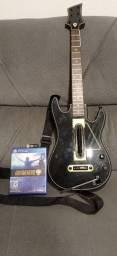Vendo jogo Guitar Hero Live de Playstation 4