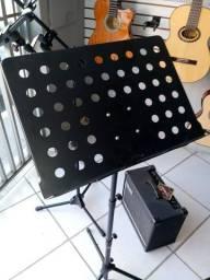 Estante para partitura