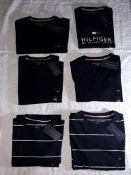 Promoção blusas Tommy originais