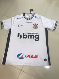 Promoção Camisa 1 linha G
