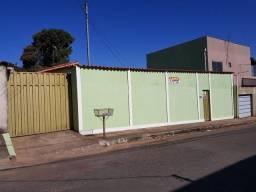 Título do anúncio: Casa à venda, 3 quartos, 2 vagas, Emília - Sete Lagoas/MG