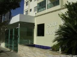 Apartamento para alugar com 3 dormitórios em Setor bueno, Goiânia cod:A000422