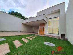 Linda casa 3Q 1S 4G no Hugo de Moraes c Quiosque sozinha no Lote