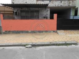 Casa à venda com 2 dormitórios em Guadalupe, Rio de janeiro cod:893185