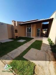 Casa à venda, 77 m² por R$ 145.000,00 - Ancuri - Fortaleza/CE