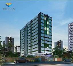 No coração do Stella Maris, um apartamento com 1 dormitório à venda, 40 m² por R$ 294.900
