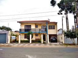 Casa à venda com 3 dormitórios em Rfs, Ponta grossa cod:2334