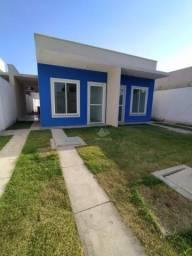 Casa à venda, 62 m² por R$ 150.000,00 - Jardim Icaraí - Caucaia/CE