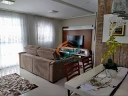 Apartamento com 3 dormitórios à venda, 95 m² por R$ 825.000,00 - Vila Augusta - Guarulhos/