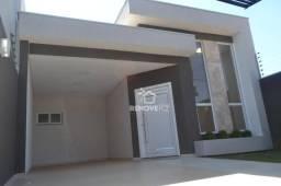 Casa com 3 dormitórios à venda no Bourbon - Foz do Iguaçu/PR