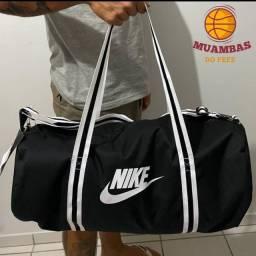 Bolsa Nike Heritage duff