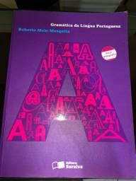 Gramática da Língua Portuguesa- Roberto de Melo Mesquita