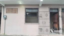 Apartamento com 1 dormitório para alugar, 38 m² por R$ 650,00/mês - Taperinha - Salinópoli
