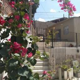 Casa 100% mobiliada, 2/4, 1 banheiro, gradeada, c/ quintal, Olinda Histórica alugo diárias