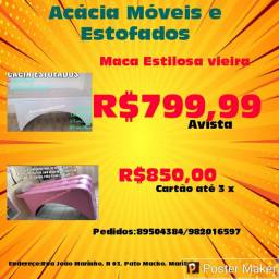 Maca Estilosa Vieira