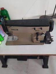 Título do anúncio: Máquinas de costura industriais