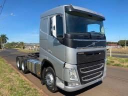 Caminhão Volvo Fh 540 I-shift 6x4 2016